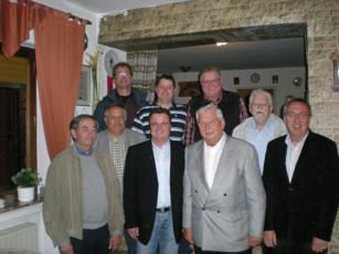 Mitgliederversammlung der CDU-Pfalzfeld in Norath Mario Wendling aus Hungenroth ist neuer CDU-Vorsitzender