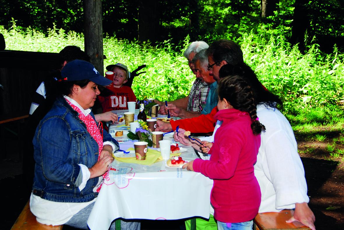 CDU Familienfest in Liesenfeld