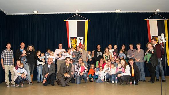 Hoher Besuch aus Berlin und Mainz beim Generationentag in Gondershausen