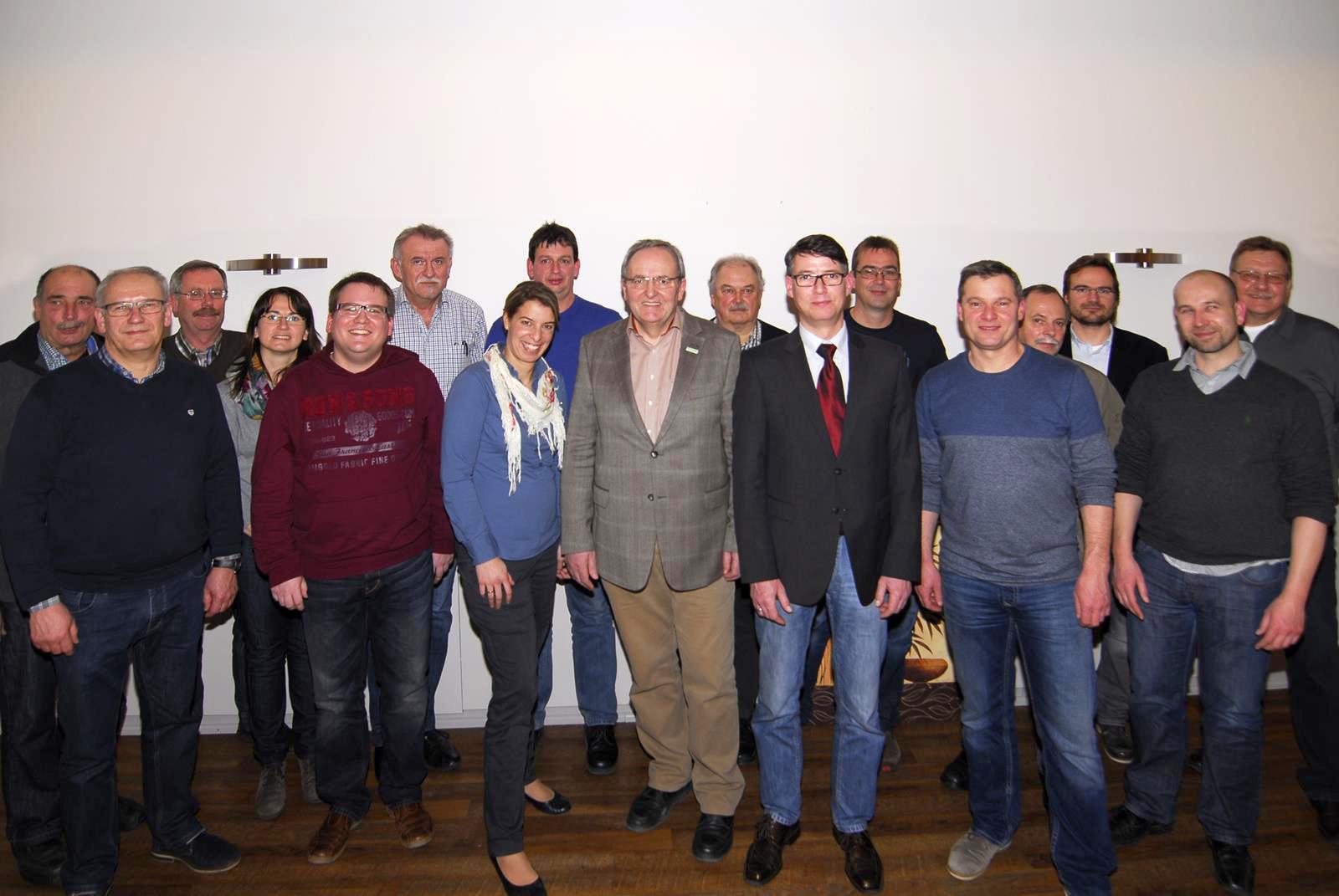 CDU Emmelshausen nominiert Frank Fischer als Bürgermeisterkandidaten