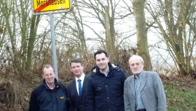 CDU Emmelshausen lehnt Vollsperrung des Landesstraße 206 zwischen Brodenbach und Morshausen ab!