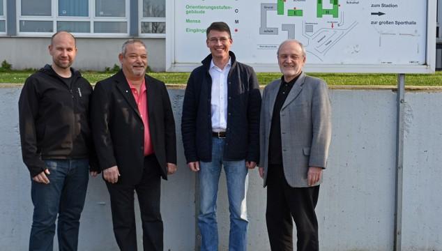 CDU – Emmelshausen erfreut über gymnasiale Oberstufe in Emmelshausen