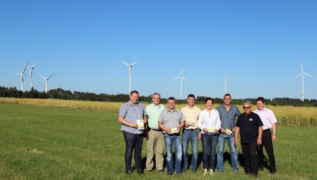 CDU Emmelshausen gegen noch mehr Windräder