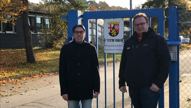 CDU Kreisvorstand neu gewählt, Antrag wird unterstützt