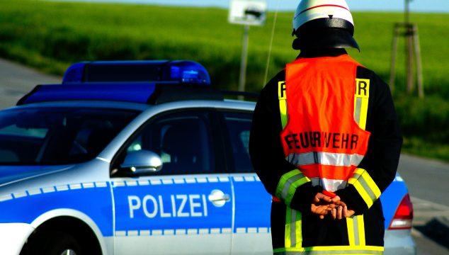 Sicherheit in der Region – CDU Fraktion beantragt Ausbau des Ordnungsamts