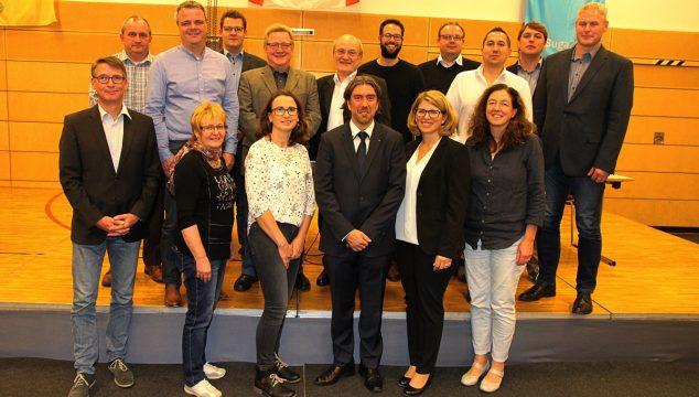 Neuer Gemeindeverband CDU Hunsrück-Mittelrhein gegründet