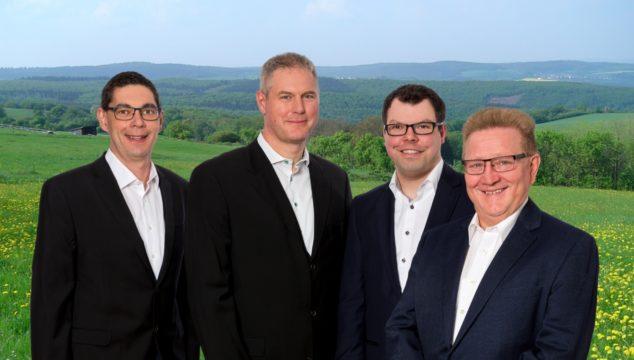 CDU Ortsverband Rheinhöhen stellt seine Kandidaten vor
