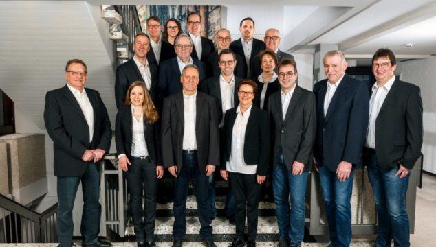 CDU nominiert Bewerber zum Stadtrat Emmelshausen