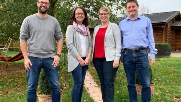 CDU-Fraktion wählt Armin Bernd zum neuen Fraktionsvorsitzenden des Verbandsgemeinderates Hunsrück-Mittelrhein