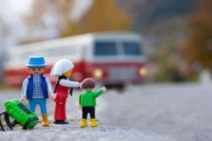 Busfahrt zum Kreisparteitag am 31. Januar